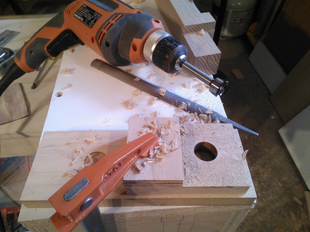 drilling_dowel_hole